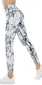 mrable yoga leggings