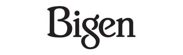 Bigen - The Origin of Beauty
