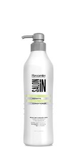 RECAMIER 34363 Argan Oil Conditioner | Acondicionador Aceite De Argan 33.3 OZ