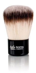 italian kabouki brush