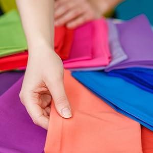 Color tissue