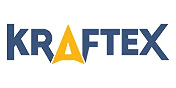 kraftex, diy, logo, blue, yellow, home repair, tapes, magnets, home accessories