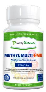 methylated folate methylated multivitamin without iron methylfolate l-methylfolate mthr