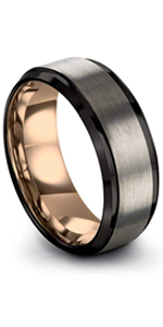 p. manoukian design wedding band
