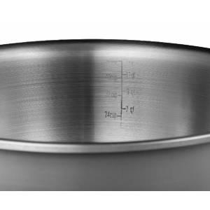 Mixing bowl Salad bowl Baking bowl Stainless steel baking bowl Heavy gauge bowl