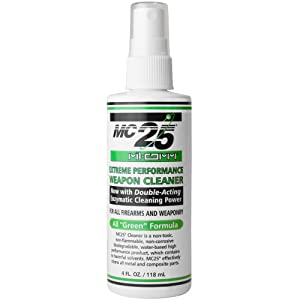 gun degreaser products