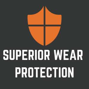 Gun protection from wear and tear using our gun grease