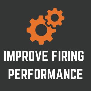 improve gun performance from our gun grease, decrease gun maintenance