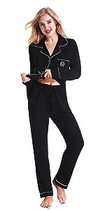 pajamas womeo set