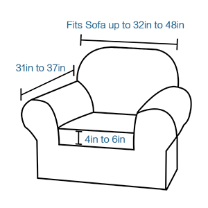 CHAIR (1 SEATER)