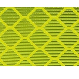 Reflective Tape Caution Warning Safety Reflector Strips Sticker Fluorescent Waterproof Reflective