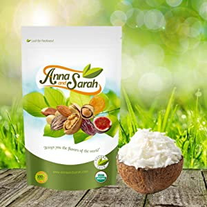 coconut chips flakes