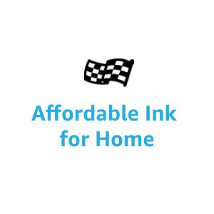 Affordable Ink