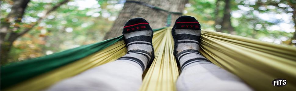 fits socks