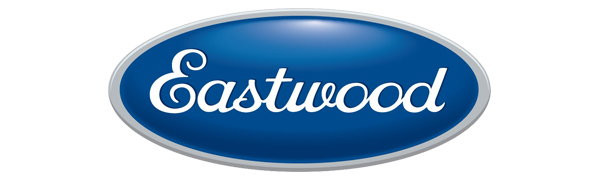eastwood logo blue company do the job right
