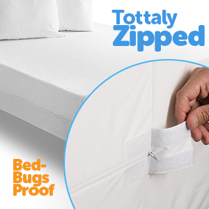 mattress protector style