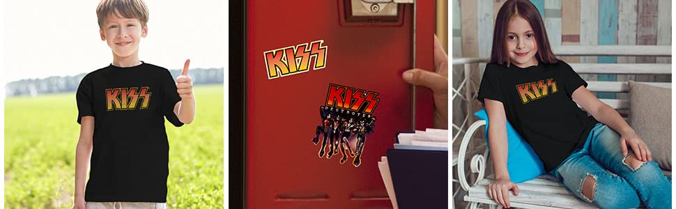 kiss band t shirt,kiss band merchandise,kiss band tshirt,kiss band sticker