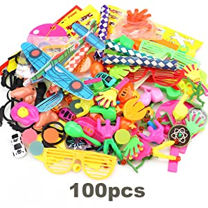 Good Variety of toys