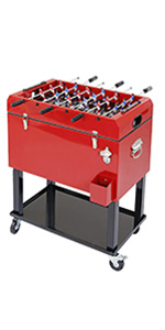clevr patio party cooler ice chest