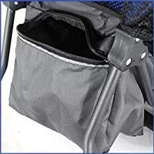 Large Pocket