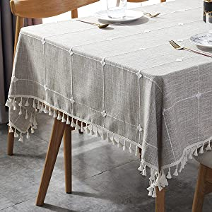table linens rectangle