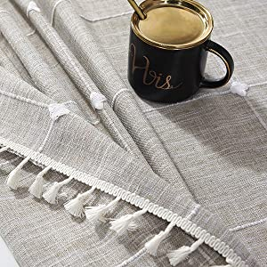 small table cloth