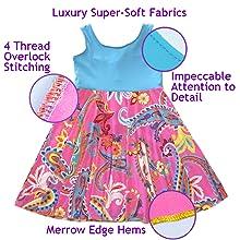 highest quality dresses for girls
