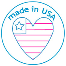 Made in USA, Made in America