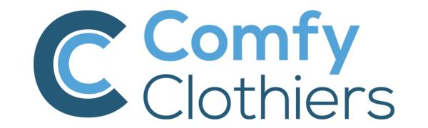 Comfy Clothiers Logo