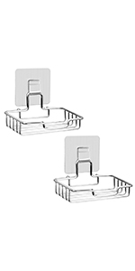soap holder 2 pairs