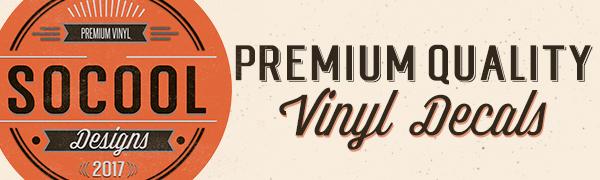 design vinyl decals cool