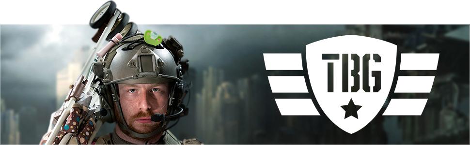 Tactical Baby Gear Header Image