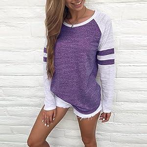 Purple Color