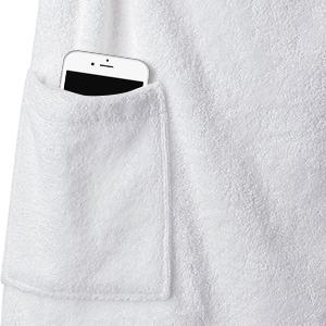Large Side Pocket