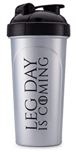 Shaker Cup Shaker Bottle