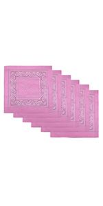 6 pack bandanas
