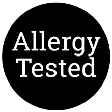 Allergy tested