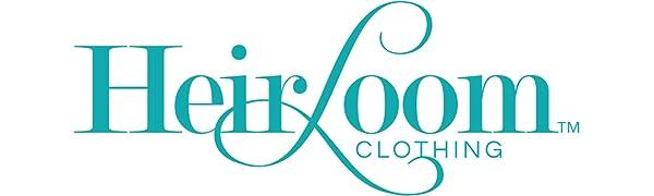 Heirloom Clothing For Women Logo