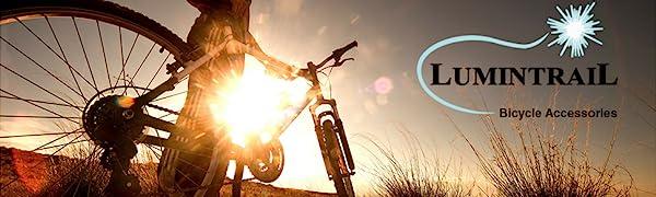 Lumintrail Bike Bicycle Accessories