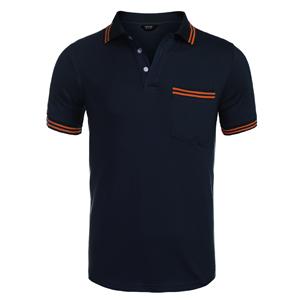 golf polo shirt for men