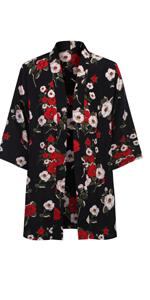 Mens Kimono Cardigan