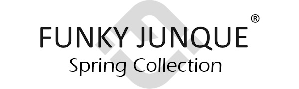 funky junque spring collection