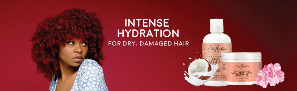 hair care, hair smoothie, curl and style milk, hair milk, curl care products