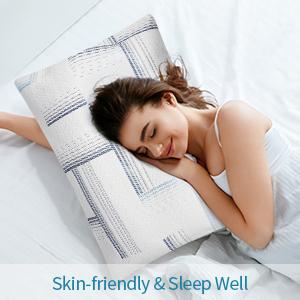 soft cozy pillow cover