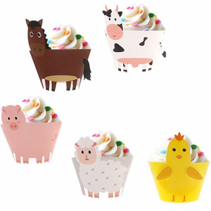animal party favors