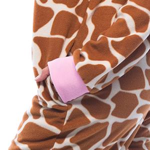 pocket pockets 2 pockets storage giraffe zoo animals furry furrycon furry fandom furmeet furmeets
