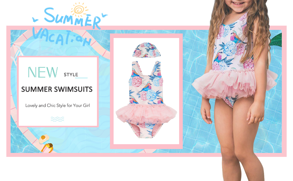 ruffles swimsuit one piece toddler one piece swimsuit girl swimsuit toddler girl one piece