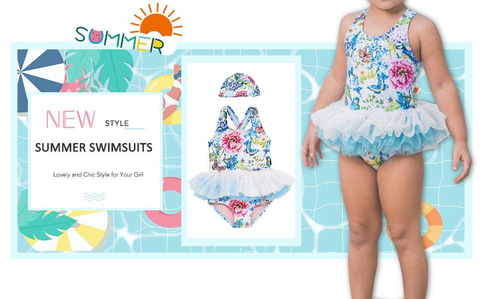 bathing suit one piece toddler one piece bathing suit ruffle 3t bathing suits swimsuit big girls