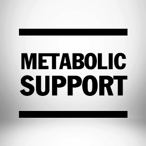 metabolic support workout supplement