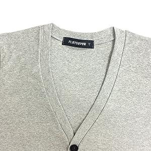 flatseven v neck cardigan for men